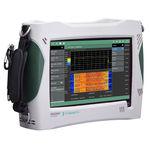 analyseur de spectre / portatif / en continu / compact