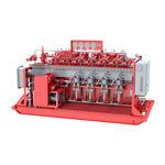 système de contrôle pour bloc obturateur de puits (BOP) / terrestre