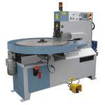 machine de roulage hydraulique