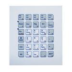 clavier numérique 28 touches