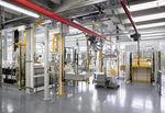 zingage électrolytique / zinc-fer / zinc-nickel / chimique