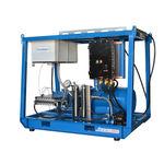 machine de nettoyage à eau