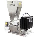 alimentateur monovis / volumétrique / gravimétrique / automatique