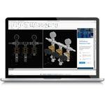 logiciel de CAO / de modélisation / de schématique d'électricité / PDM
