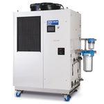 refroidisseur pour applications laser / à double réservoir / thermoélectrique