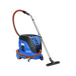 aspirateur pour poussières dangereuses / électrique / industriel / mobile