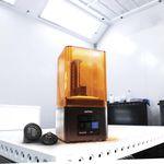 imprimante 3D de résine / LCD / pour prototypage / dentaire