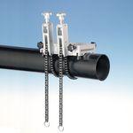 système de serrage pour tuyaux