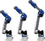 robot articulé / 6 axes