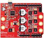 microcontrôleur 32 bits / pour applications automobiles / de contrôle moteur / system-on-chip