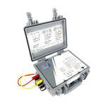 analyseur pour réseau électrique / de qualité d'énergie / portable / IP65
