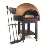 four de boulangerie à chariot / à pizza / de cuisson / électrique