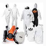 combinaison de travail / de protection mécanique / en coton / en nylon