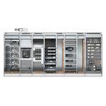 appareillage de commutation pour distribution électrique