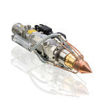 rechargement laser métaux ferreux / métaux non ferreux