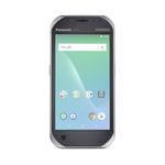 smartphone industriel 4G LTE / IP68 / robuste / à main