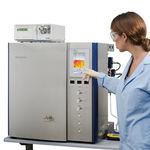 réacteur sous pression / catalytique / de laboratoire / de process
