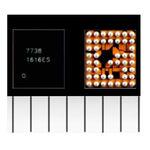 contrôleur d'alimentation circuit intégré