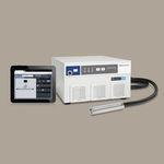 machine de marquage laser à fibre / à intégrer / compacte