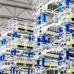 système de gestion pour centrale électrique