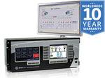 système de contrôle de sous-station / pour applications électriques
