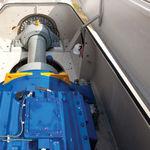 huile pour réducteur / lubrifiante / synthétique / pour turbine