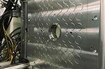 système de serrage magnétique