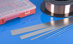 ressort de compression / de traction / à fil / en acier