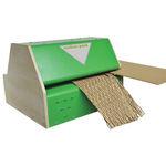 machine de calage chips en carton