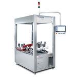 machine de sérialisation pour l'industrie pharmaceutique