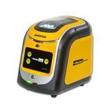 analyseur de carburant / de soufre / de contamination résiduelle / portable