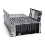 serveur de stockage / rackable / modulaire