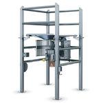 système de manutention de poudre / industriel