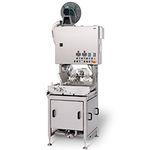 machine d'enrobage pour la production de crème glacée