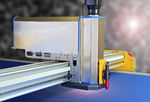 machine de découpe à laser