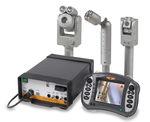 caméra d'inspection / couleur / numérique / portative