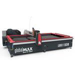 machine de découpe au jet d'eau abrasif / CNC / pour applications industrielles / 3 axes