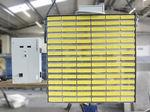 machine de thermoformage de panneaux