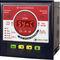 relais de surveillance de fréquence / de synchronisation / à montage sur panneau / programmable