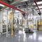 zingage électrolytique / zinc-fer / zinc-nickel / chimiqueRohde AG