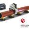 scie circulaire / pour acier / pour tuyaux / coupe-tube