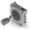 joystick compact / pour commande à distance / pour technologie d'assistance / pour applications de vidéosurveillanceV4, V3Pinted Motor Works