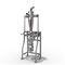 séparateur vertical / haute performance / sans filtreCY202Nilfisk