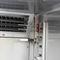 chambre de test environnementale / d'humidité et température / automatique / avec fenêtre