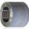 meule de traitement de surface / cylindrique / diamant à liant céramique / CBN à liant céramique
