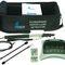 détecteur de fuites d'eau / à ultrasons / avec afficheur numérique / pour couvercle d'écoutille