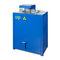 machine de découpe pour caoutchouc / à lame rotative / de tuyau flexible / de déroulage