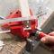 serre-joint d'angle pour le travail du bois / à vis