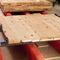 serre-joint réglable / à vis / pour le travail du bois / pour le collage du bois