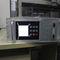 analyseur de gaz de combustion / d'oxydes d'azote / de sulfure d'hydrogène / de gaz de process